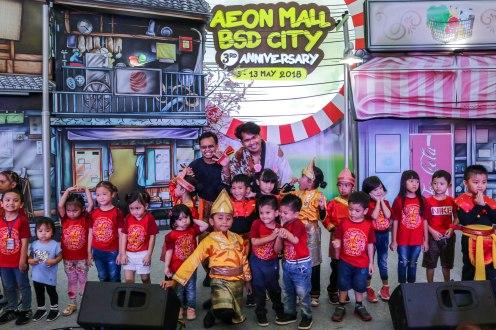 AEON MATSURI 2018-6926
