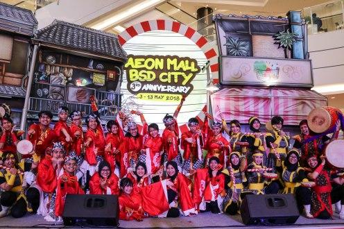 AEON MATSURI 2018-8941
